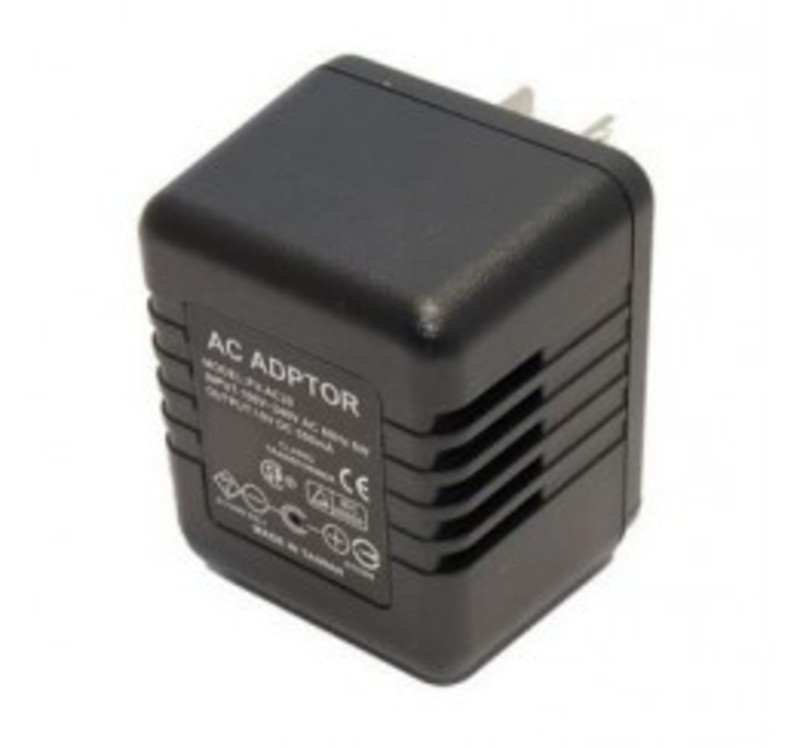 AC ADAPTER CAMERA