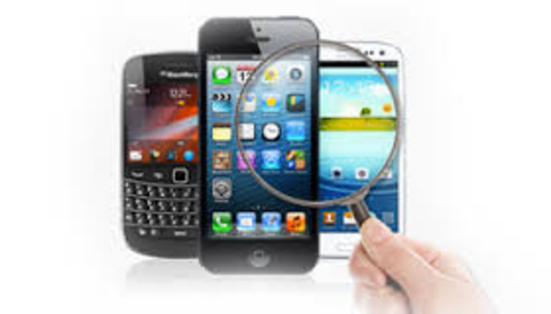 MOBILE PHONE FORENSIC