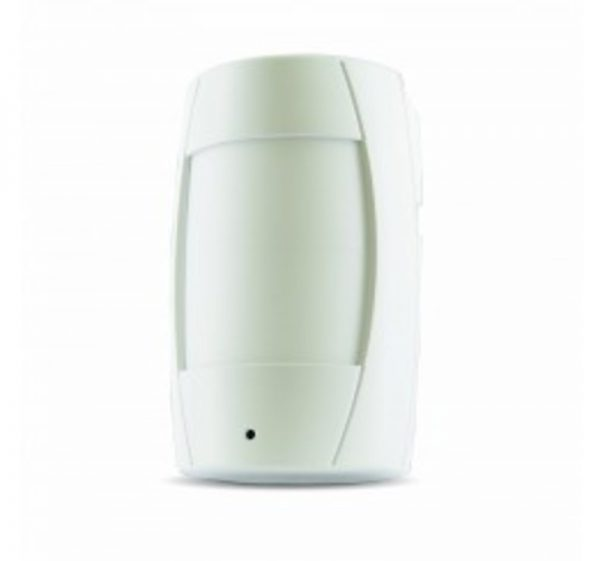 STEALTH MOTION DETECTOR