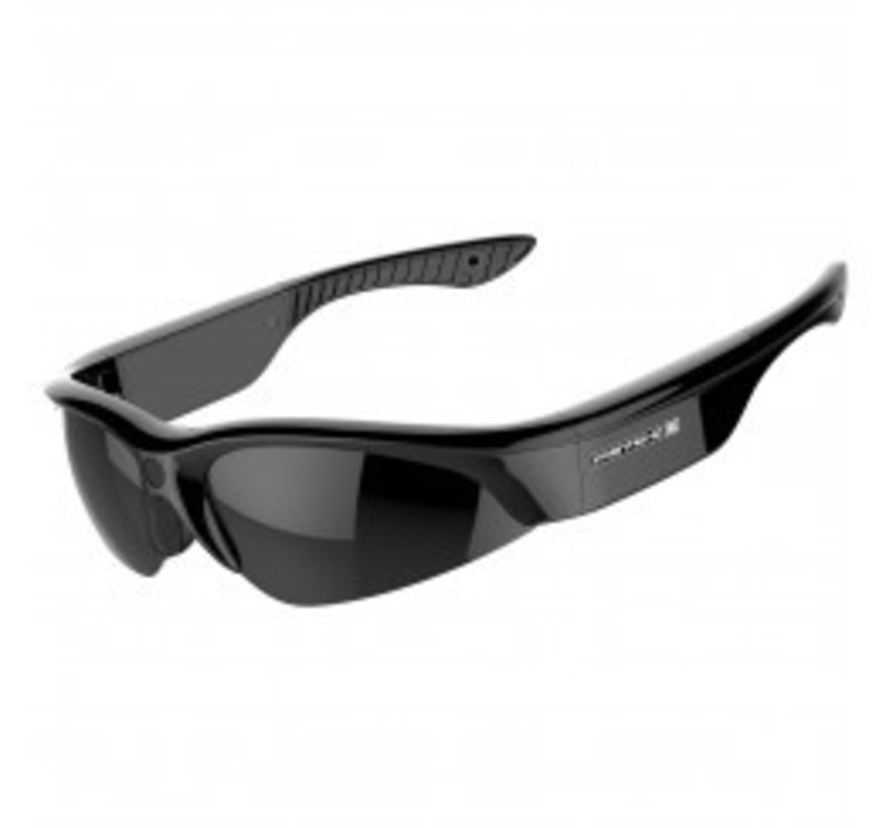 SUNGLASSES BLACK CAMERA